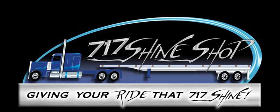 717 Shine Shop